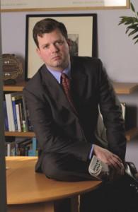 James F. Haggerty