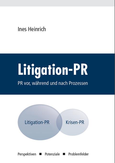 Cover LPR Ines Heinrich